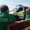 St Johns Cymru article