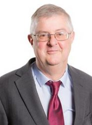 Mark Drakeford mugshot