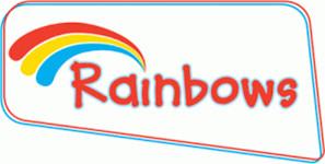 Rainbows logo