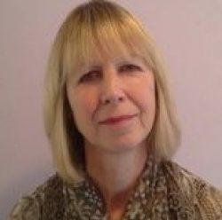 Jane Breeze Headshot