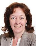 Jill Evans MEP