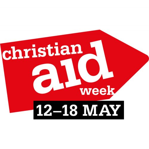 Christian Aid Week, 12-18 May
